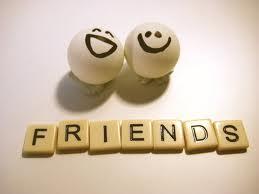 friends ball