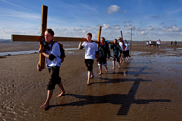 Christian pilgrimage | Ways to Grow in God